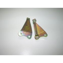 2 Pivots de roues pour Chatenet média stella