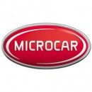 PIECES MICROCAR